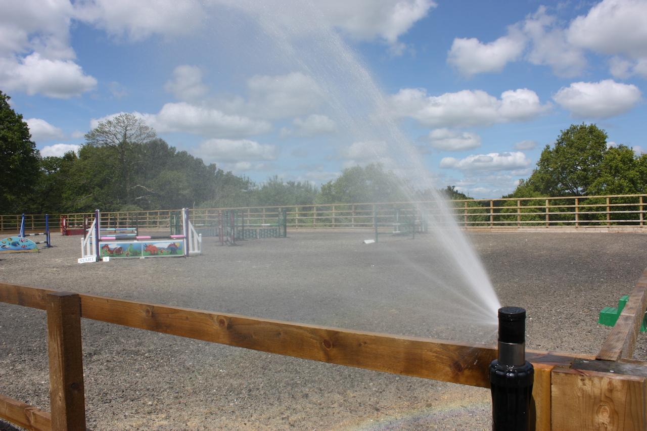 Arenas Miller Equestrian Services